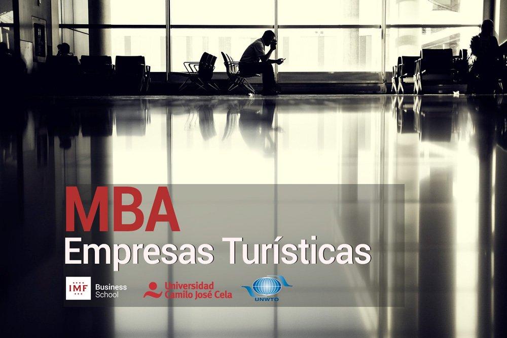 MBA Empresas Turísticas