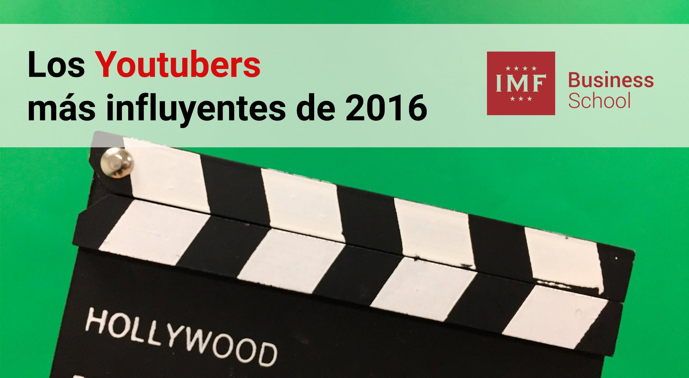 Youtubers-1 Youtubers más influyentes de España