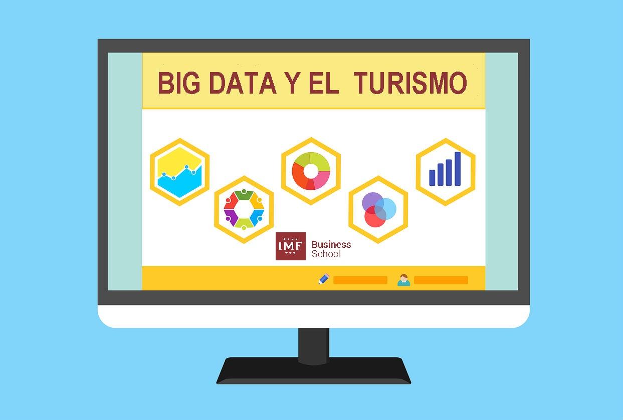 big-data-turismo Big Data en el sector del Turismo: claves y retos