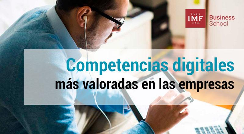 digitalización-empresas-competencias Digitalización de Empresas: ¿cuáles son las competencias más valoradas?