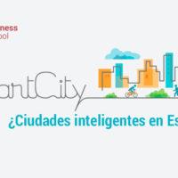 smart city ciudades inteligentes en espana