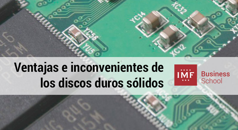 ventajas y desventajas discos duros solidos