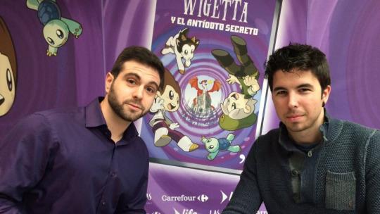 wigetta-libro Youtubers más influyentes de España
