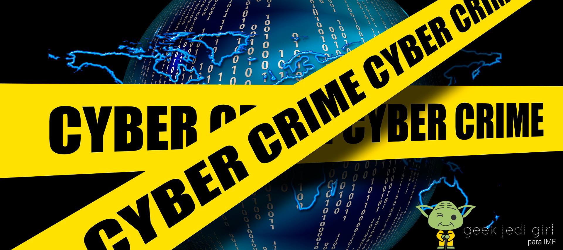 ciberseguridad Los 10 delitos digitales que amenazarán la ciberseguridad en 2017