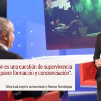 """entrevista-silvia-leal-tecnologia-200x200 Silvia Leal: """"La innovación es una cuestión de supervivencia que requiere formación y concienciación"""""""