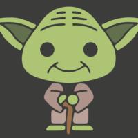 Geek Jedi Girl