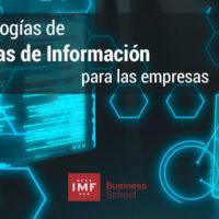 sistemas de información para empresas metodología