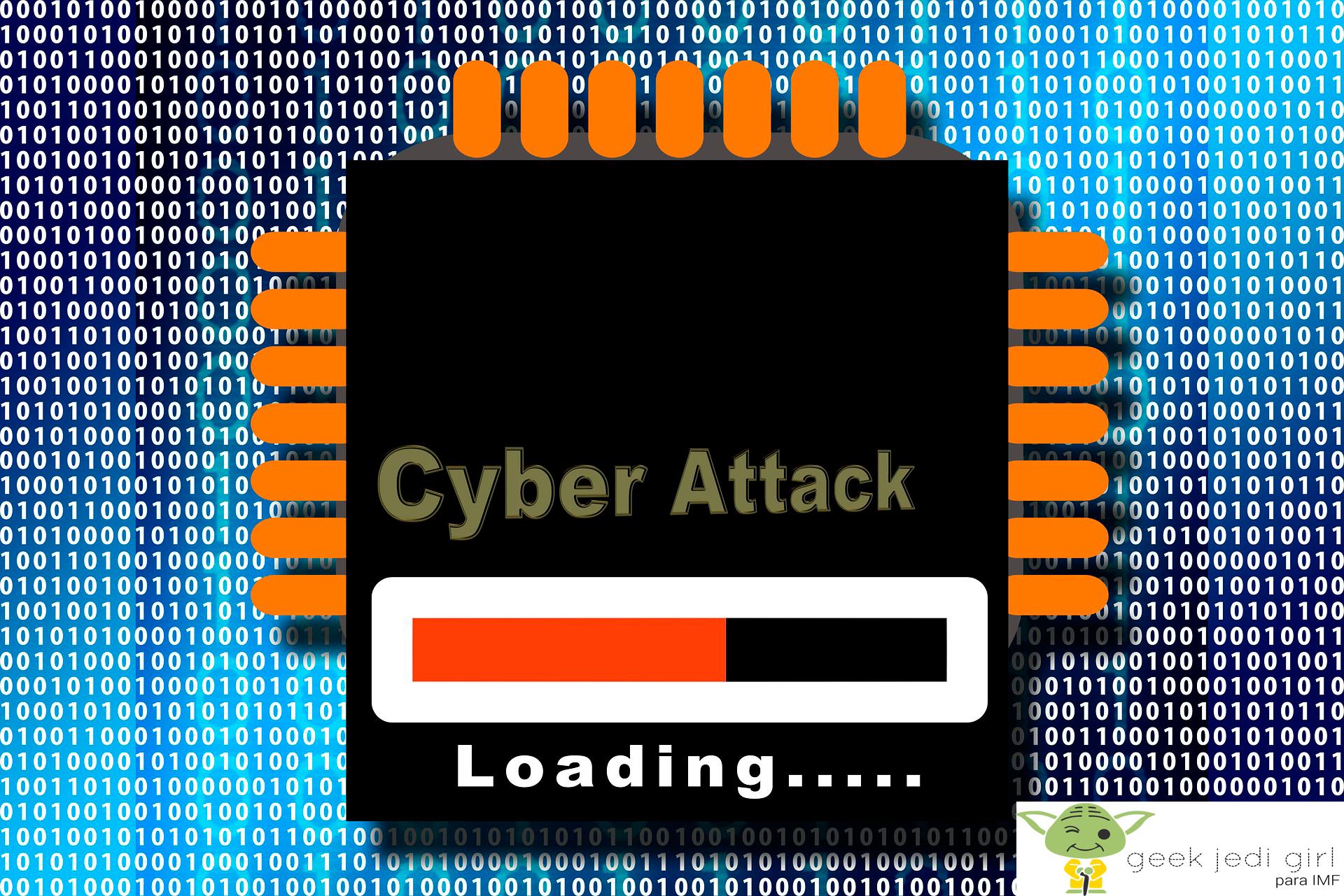 ciberataques-espana2 Así es la realidad de la seguridad informática en España