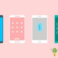 Contactos Aa seguridad en tu smartphone