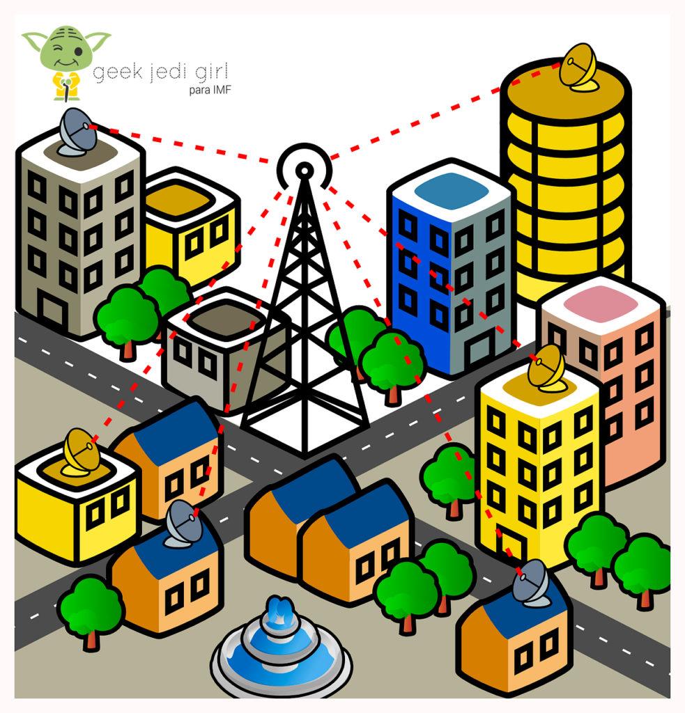 router-983x1024 Cómo saber si me roban el wifi y qué hacer para evitarlo
