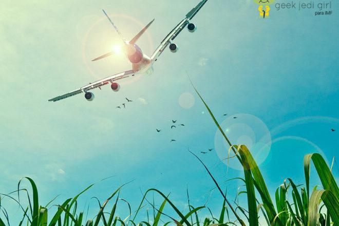Vuelos baratos con Google Flights