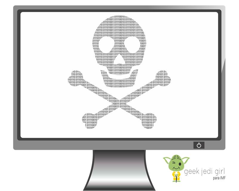 ciberseguridad-internet-cosas La 'cara B' del Internet de las Cosas: los riesgos de ciberseguridad