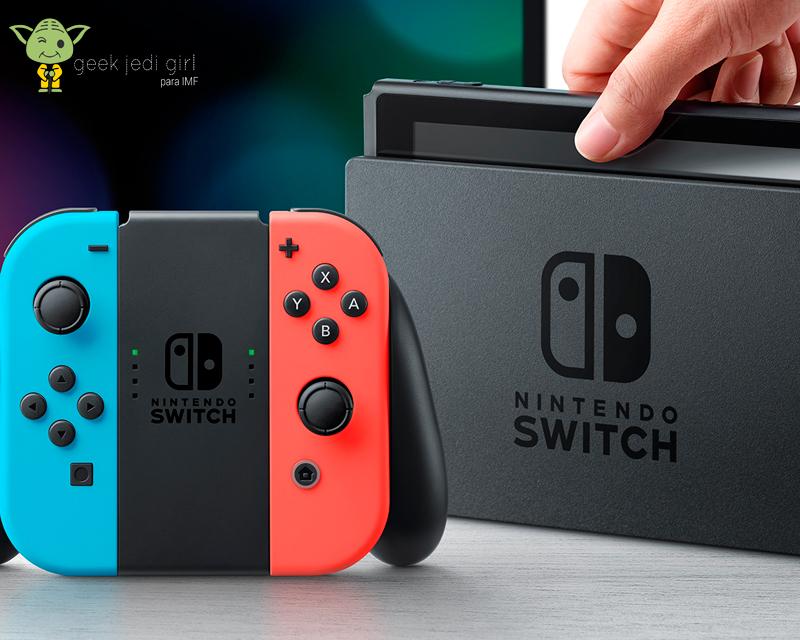 nintendo-switch-principal 5 razones por las que nos gusta la nueva Nintendo Switch