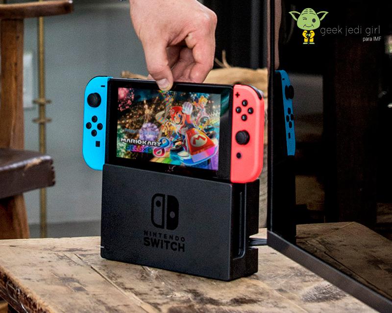 nintendo-switch 5 razones por las que nos gusta la nueva Nintendo Switch