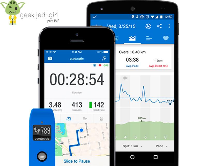 runtastic Las mejores apps de running para ponerte en forma