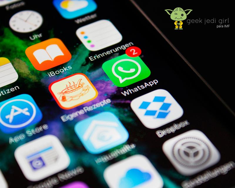 whatsapp Las actualizaciones que trae Whatsapp (y las que no)