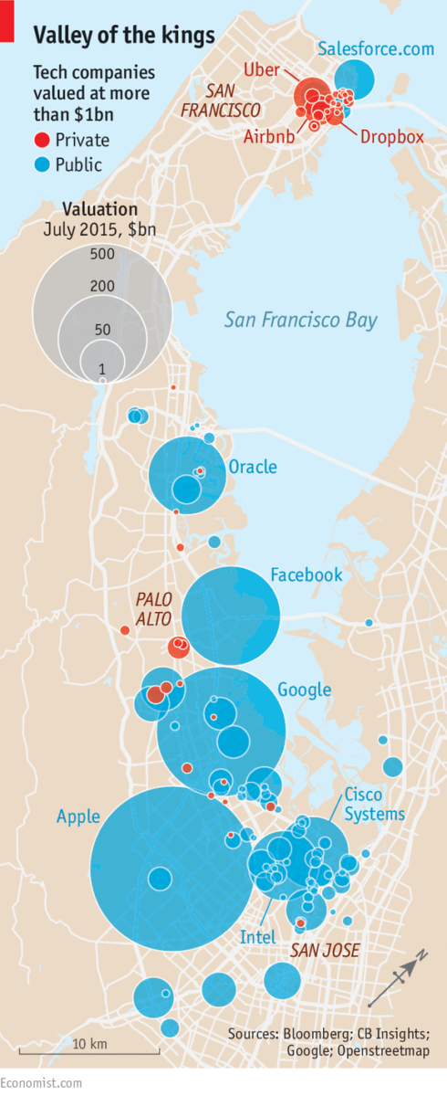 SV_map_Company_1bn_and_more Cuál es el salario en Silicon Valley y por qué es tan alto