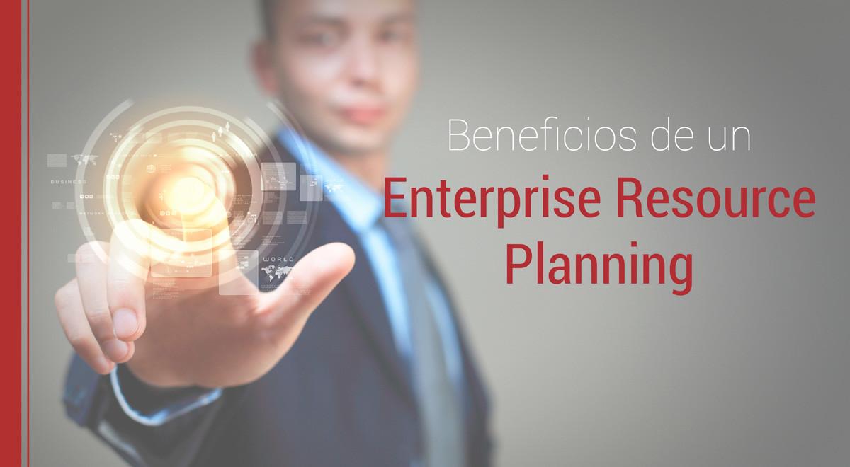 beneficios-erp-empresa Los beneficios de un ERP para la empresa
