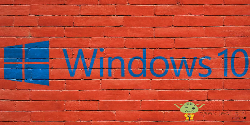 Windows102 Windows 10: cómo activar y desactivar el modo avión