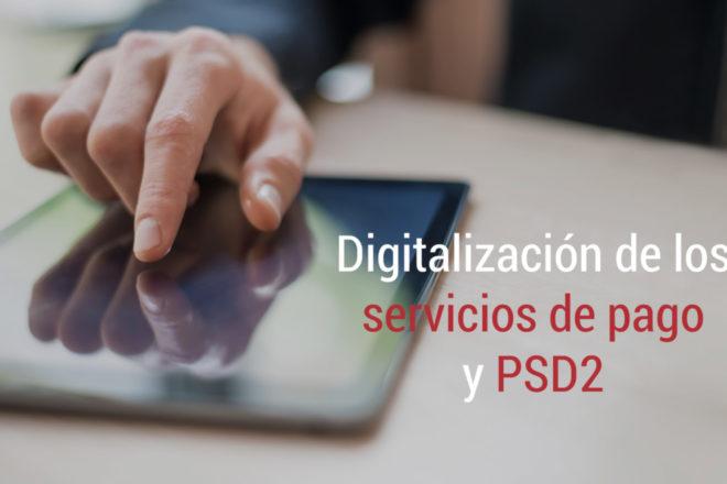 digitalizar servicios de pago