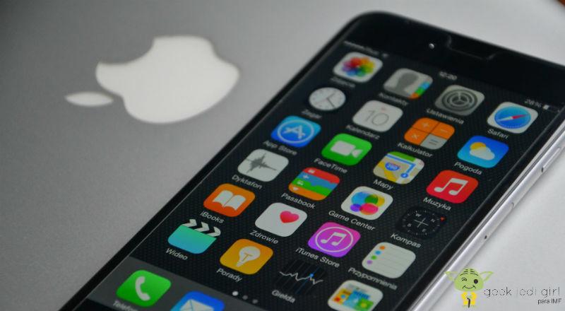 iphone Los 10 años del iPhone, el teléfono que revolucionó el mercado