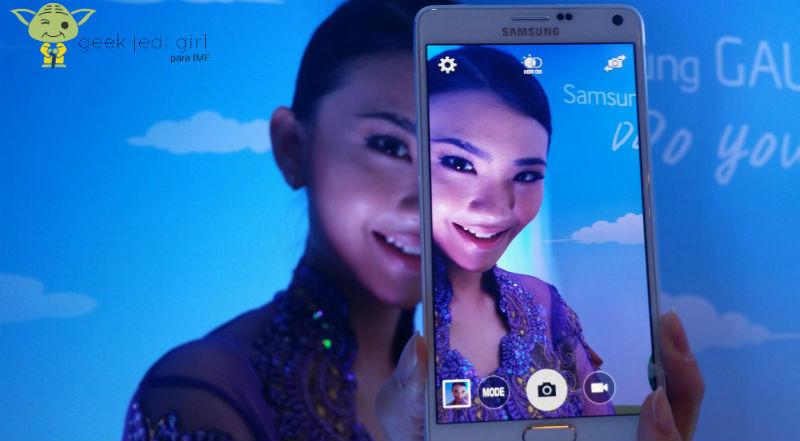 samsung El Galaxy Note 8 será presentado en Nueva York
