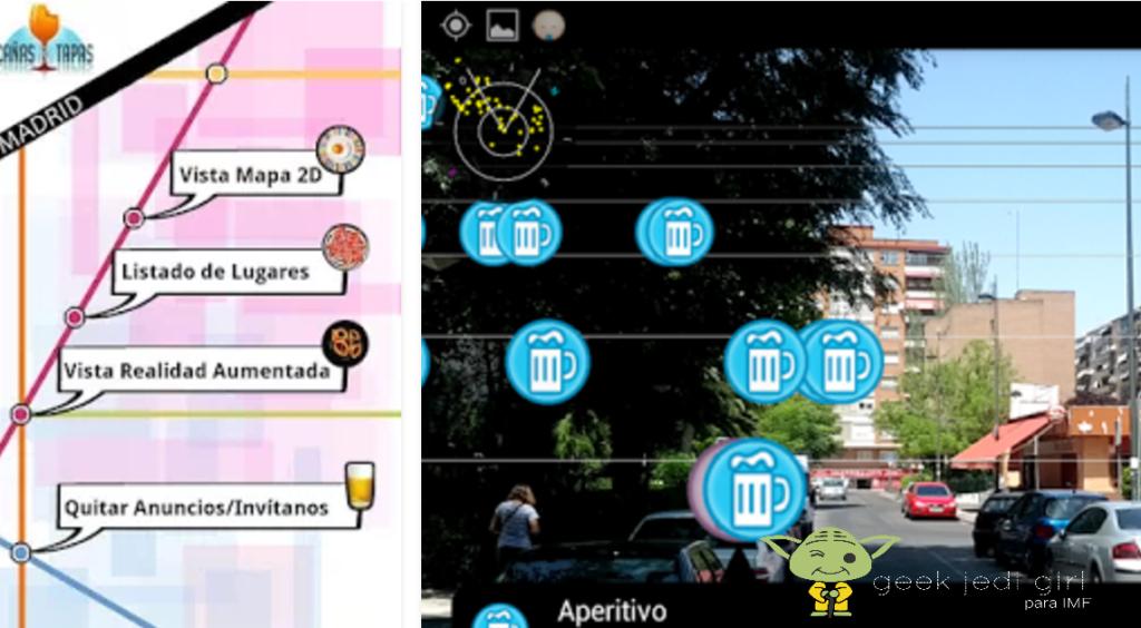 tapas2-1024x564 Las 6 mejores apps móviles para ir de tapas por Madrid