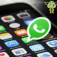 whatsapp-200x200 ¿Cómo eliminar los mensajes de Whatsapp?