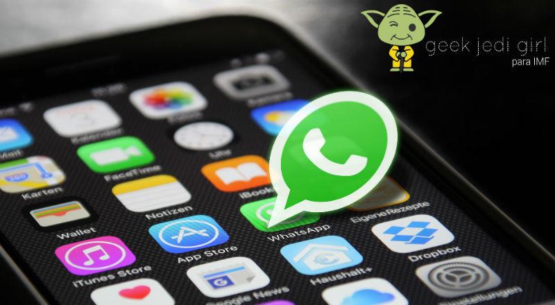 whatsapp ¿Cómo eliminar los mensajes de Whatsapp?
