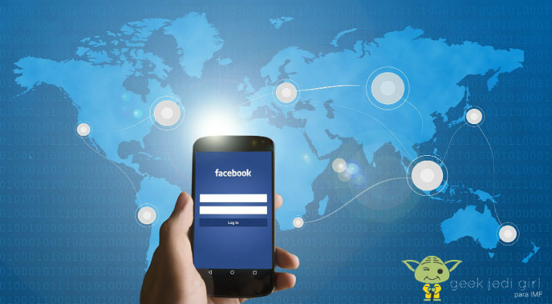 Facebook Cómo encontrar wifi gratis con Facebook