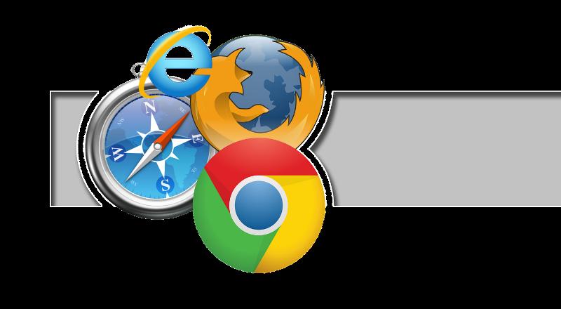 navegadores ¿Cuáles son los navegadores más seguros?