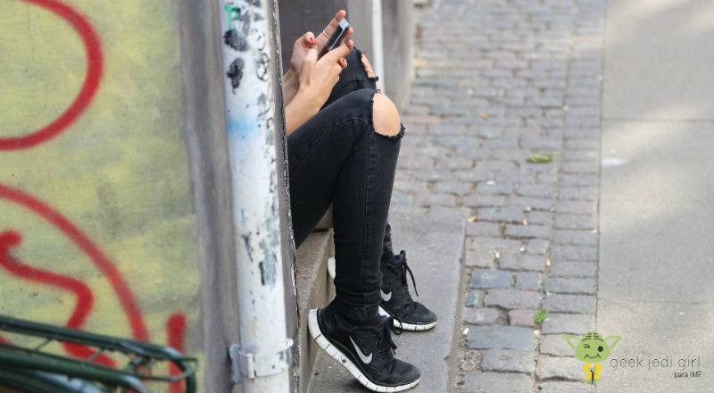 Bullying Las nuevas redes sociales que fomentan el cyberbullying