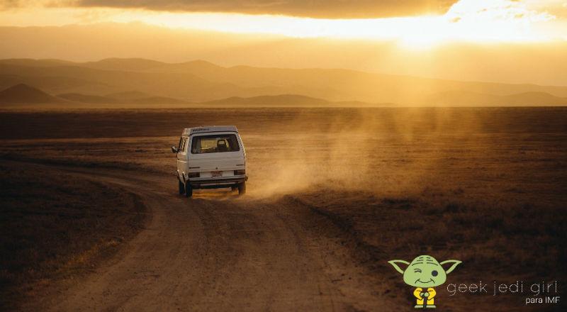 viaje Google Trips: planifica tu viaje con esta app