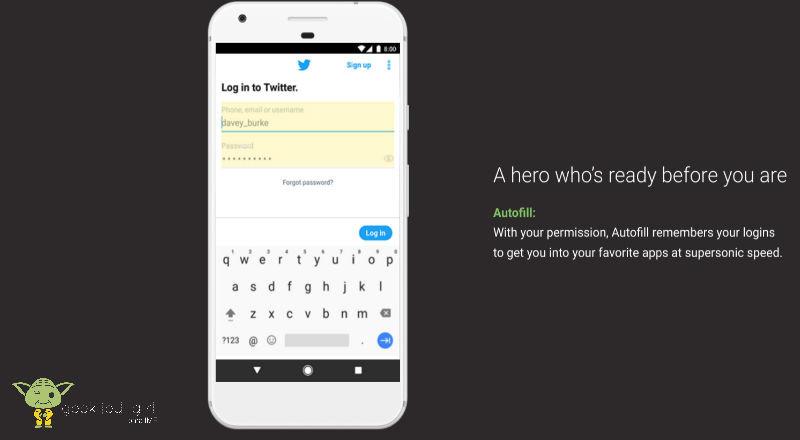 Android-Oreo-1 Android Oreo: las mejores novedades