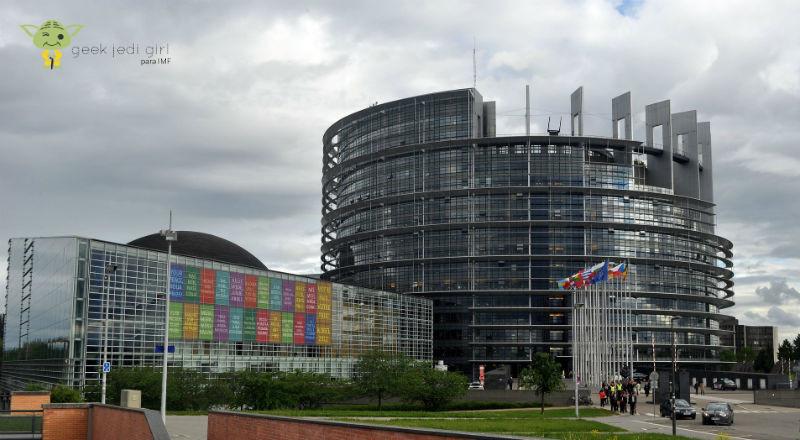 Parlamento-europeo La UE anuncia la nueva Agencia Europea de Ciberseguridad