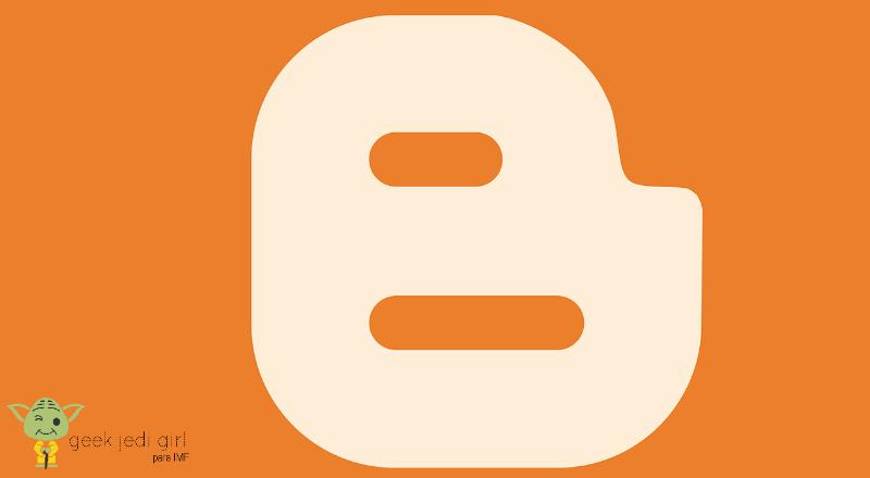 blogger Cómo crear un blog con Google y gratis