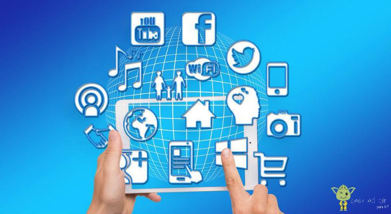 Apps-curiosas Las apps más curiosas y útiles del momento
