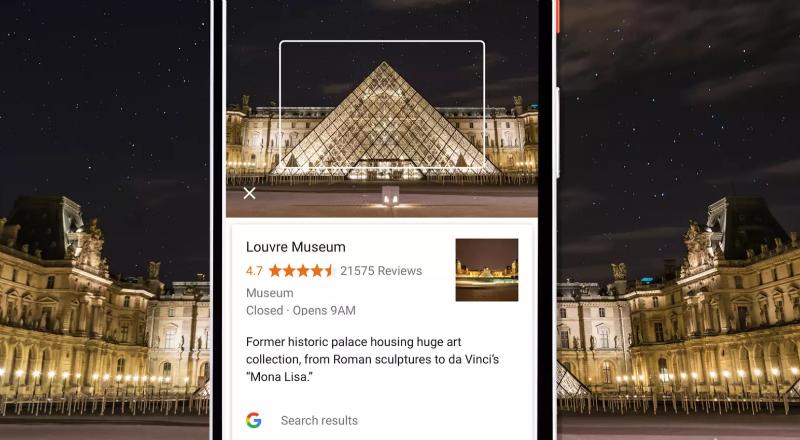 Louvre Todo sobre el nuevo Google Pixel 2