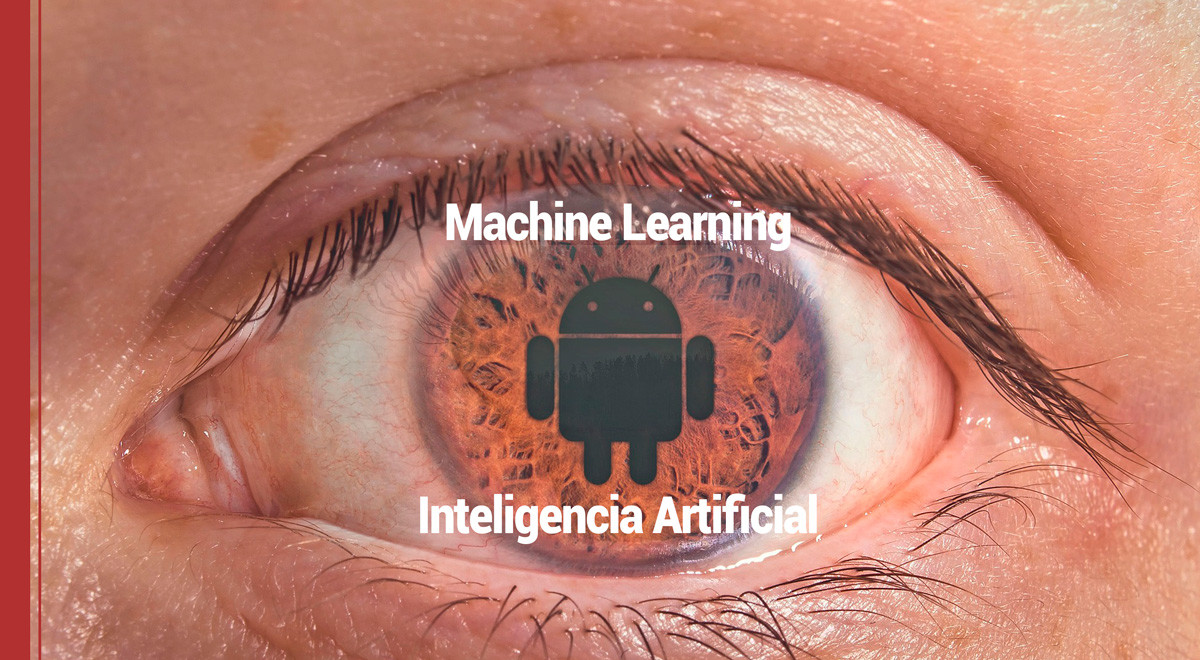 Machine-Learning-Inteligencia-Artificial Machine Learning e Inteligencia Artificial