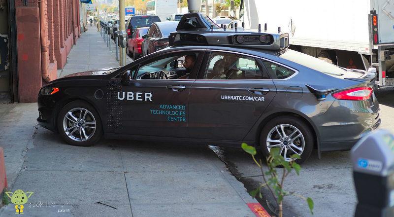 Uber Blablacar vs Uber ¿cuál elegir y para qué?