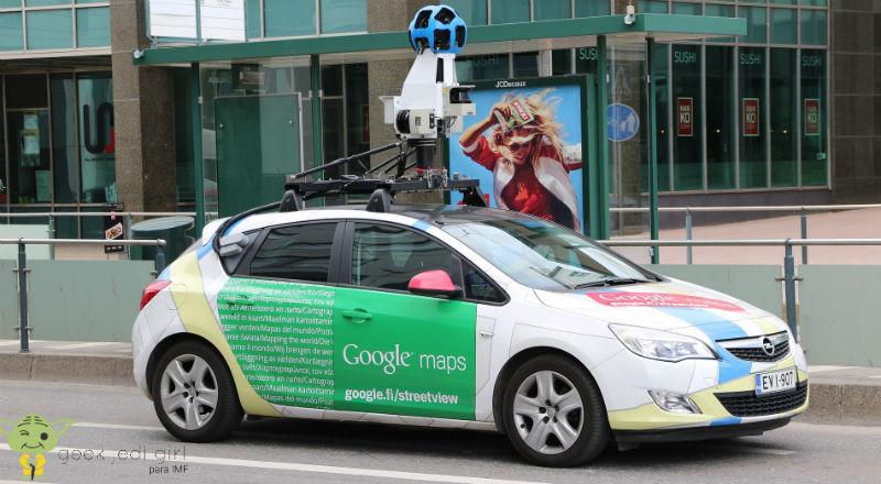 google-maps Google maps: 10 trucos para sacarle el máximo partido