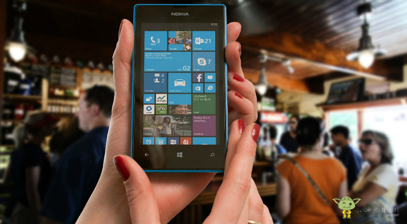 moviles-microsoft Adiós a los móviles de Microsoft