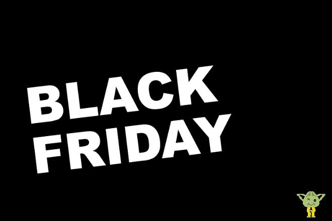El Black Friday, cada vez más presente