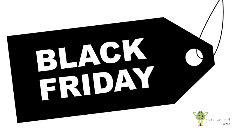 Black-Friday Black Friday: 7 apps gratuitas para encontrar las mejores ofertas