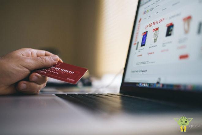 Las compras online pueden traerte buenas ofertas