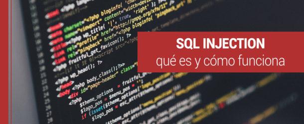 sql-injection-610x250 SQL injection: qué es y cómo funciona