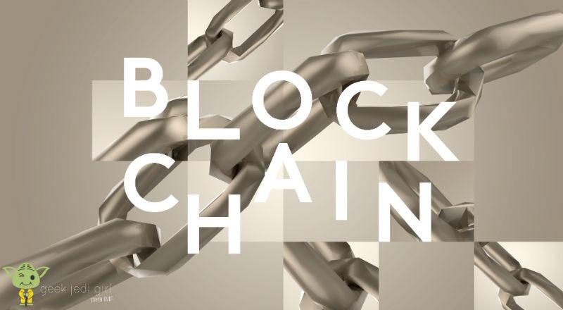 Block-chain Blockchain: ¿burbuja o revolución?