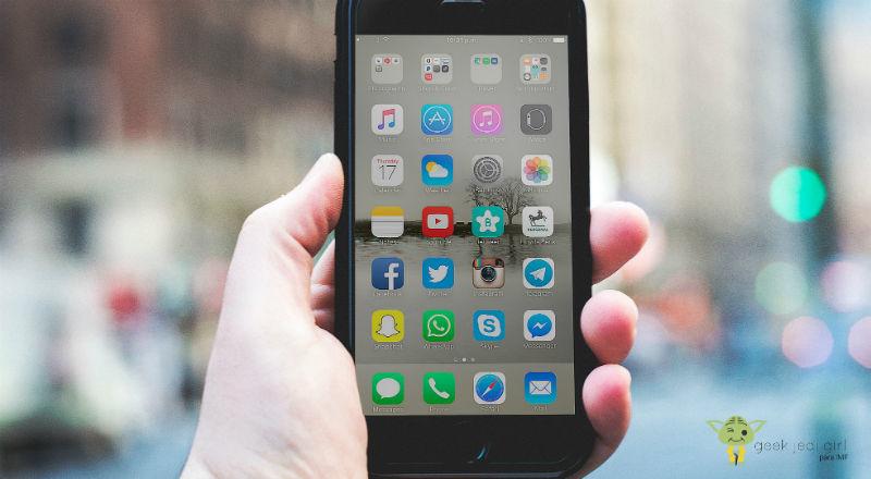 apps Estas son las apps más descargadas del año