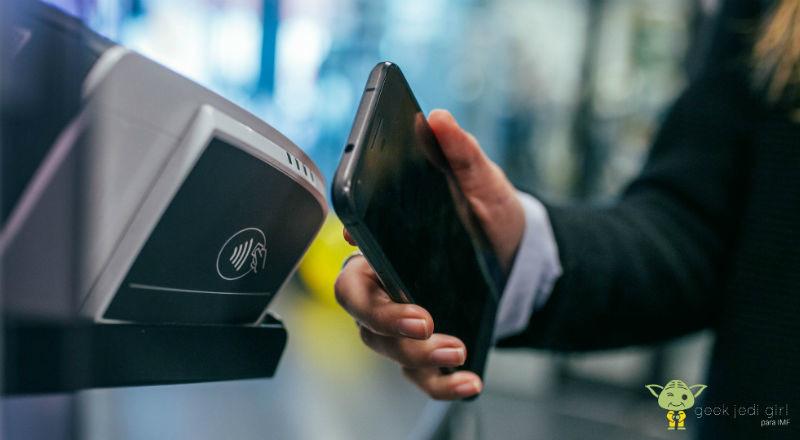 Llega Google Pay, el nuevo servicio de pagos móviles
