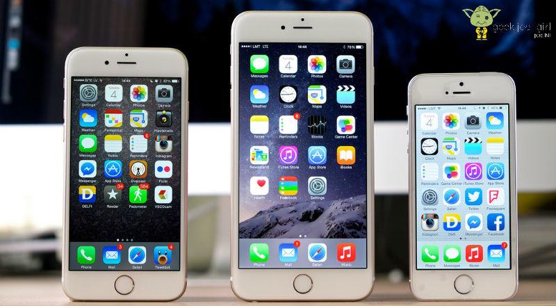 iphone-ralentiza-moviles Apple reconoce que ralentiza los móviles